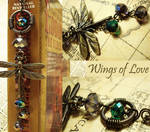 Wings of Love by LuthienThye