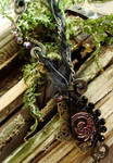Maya Enigma by LuthienThye
