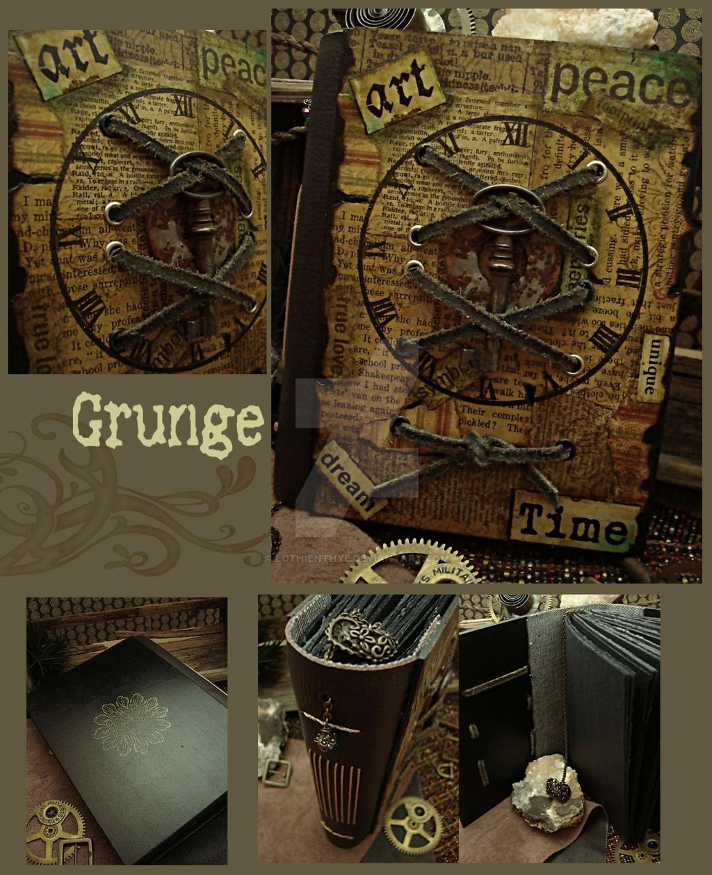 Grunge by luthien27
