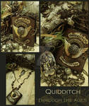 Quidditch - Through the Ages