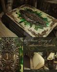 the Secret Diary of Catherine Linton