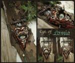 Eye of Lamia