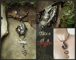 Tales of a Dragon
