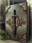 The Seafarer's Sword