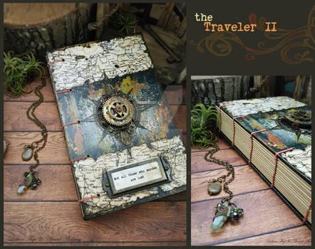 the Traveler II