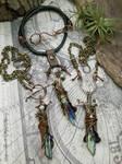 Mystical Pods -  Amazonya, Aura, Alyya