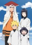 La Familia Uzumaki