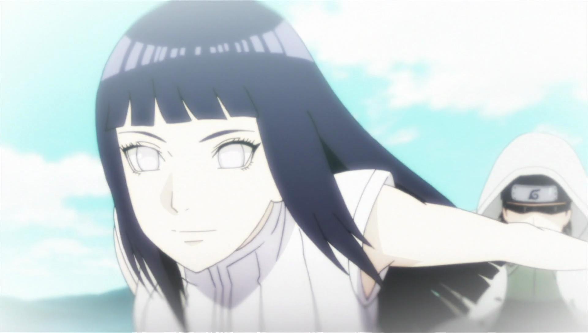 Hinata Hyuga Naruto Shippuden 498 4 by AiKawaiiChan