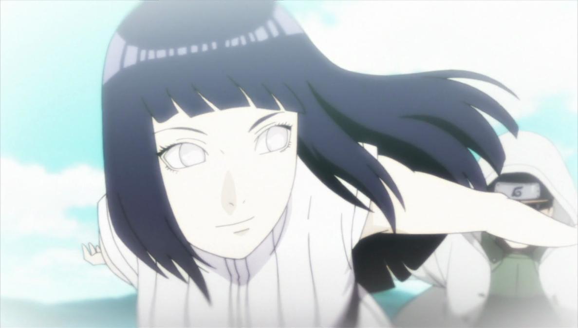 Hinata Hyuga Naruto Shippuden 498 5 by AiKawaiiChan