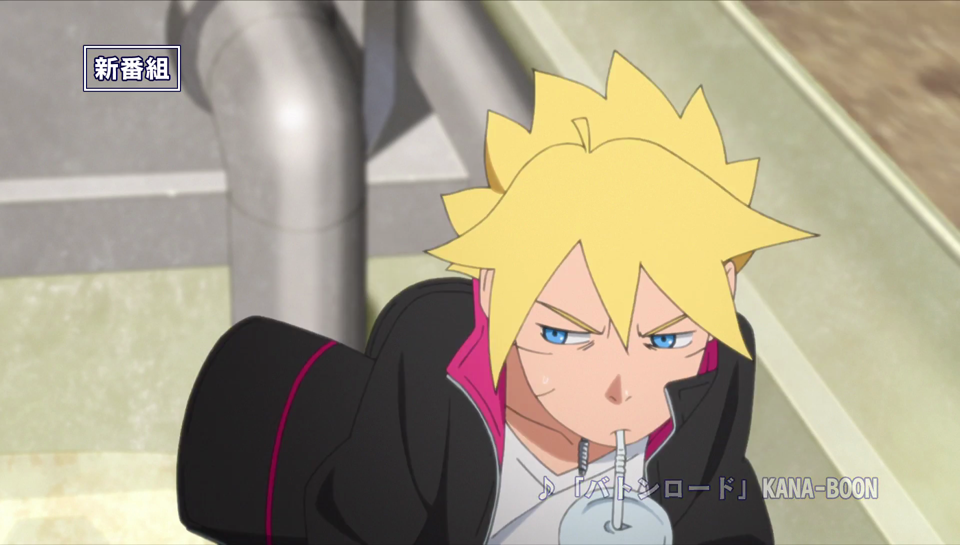 Boruto -Naruto Next Generations PV 2 - 4 by AiKawaiiChan