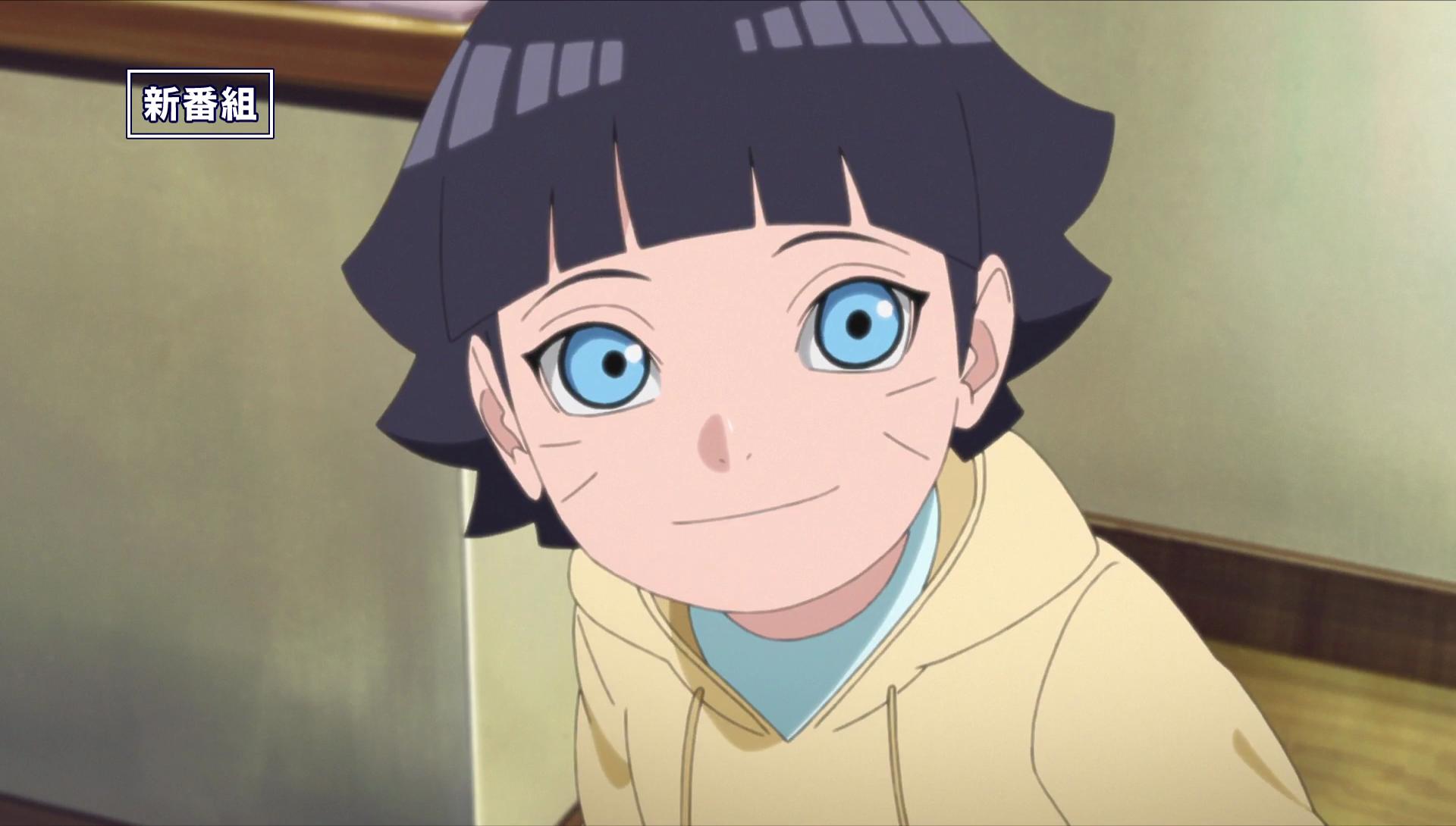 Boruto -Naruto Next Generations PV 2 - 6 by AiKawaiiChan