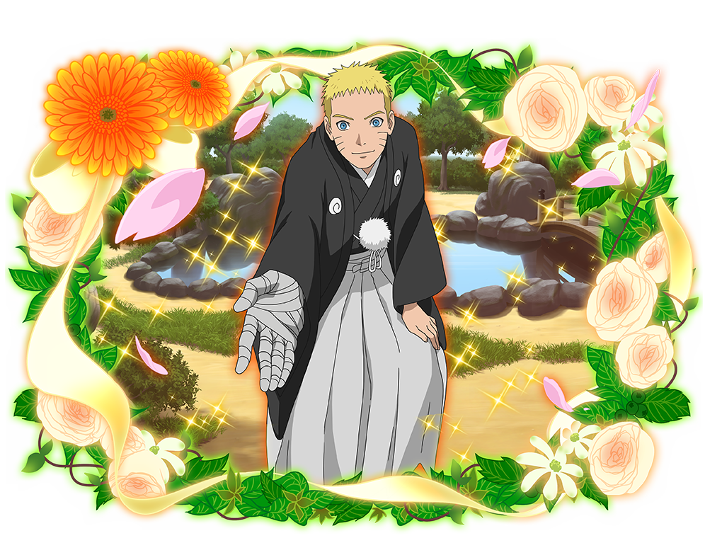 Naruto Wedding by AiKawaiiChan