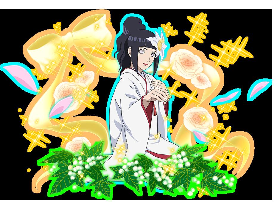 Hinata Wedding 2 by AiKawaiiChan