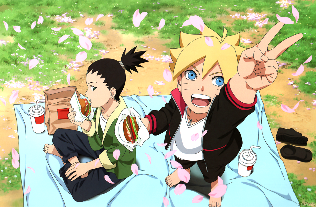 Boruto -Naruto Next Generations- Scan by AiKawaiiChan