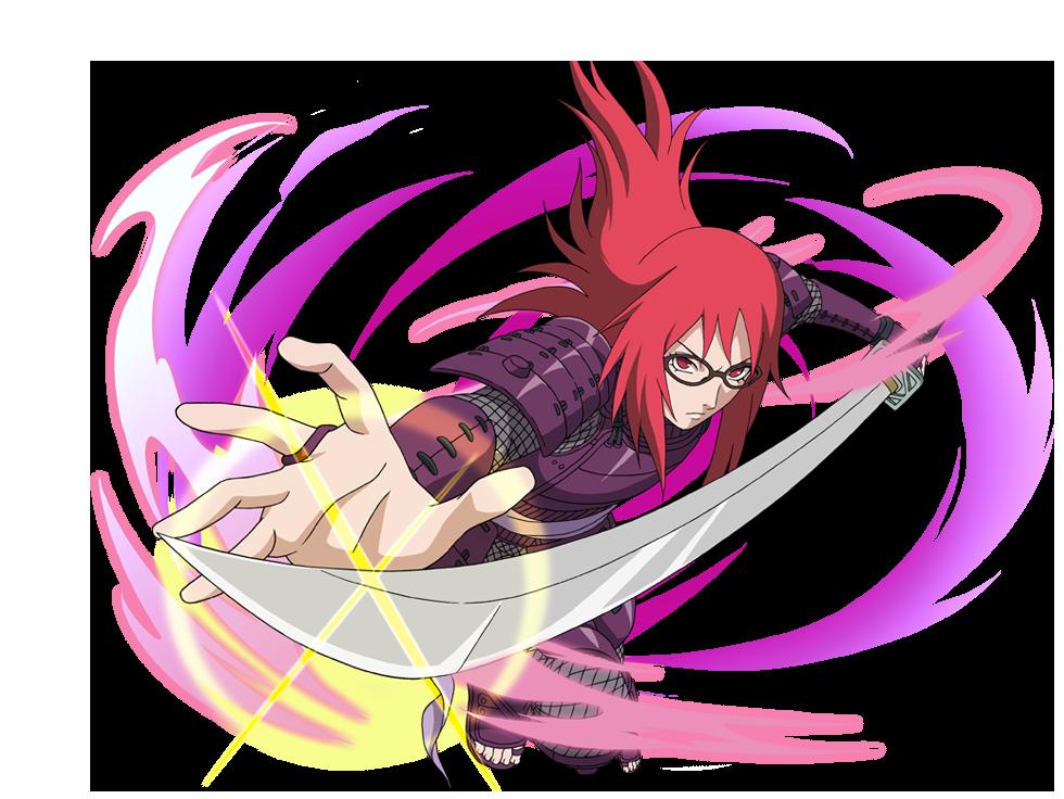 Karin Samurai by AiKawaiiChan