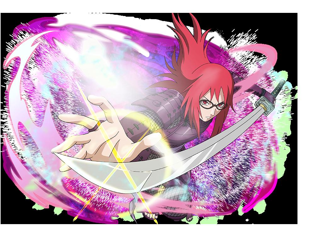 Karin Samurai 2 by AiKawaiiChan