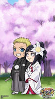 NaruHina [Wedding] | Narucole [LINE]
