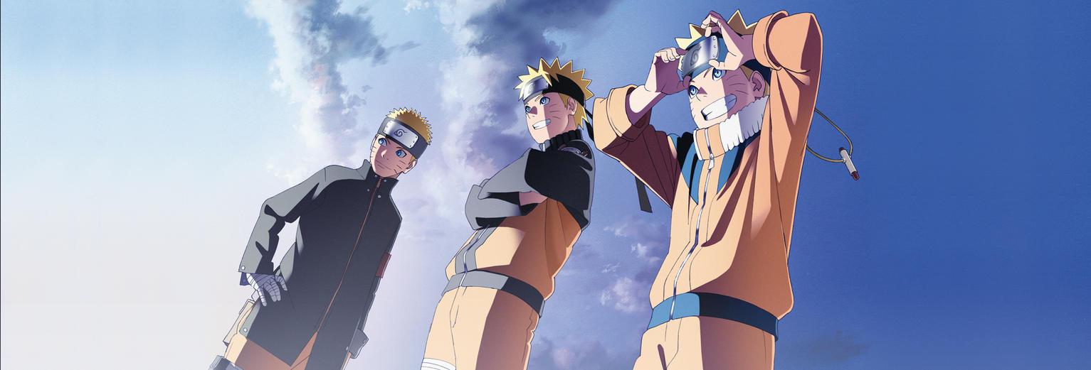 Naruto Final Best by AiKawaiiChan