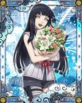 Hinata Uzumaki [Happy Birthday] | Narucole