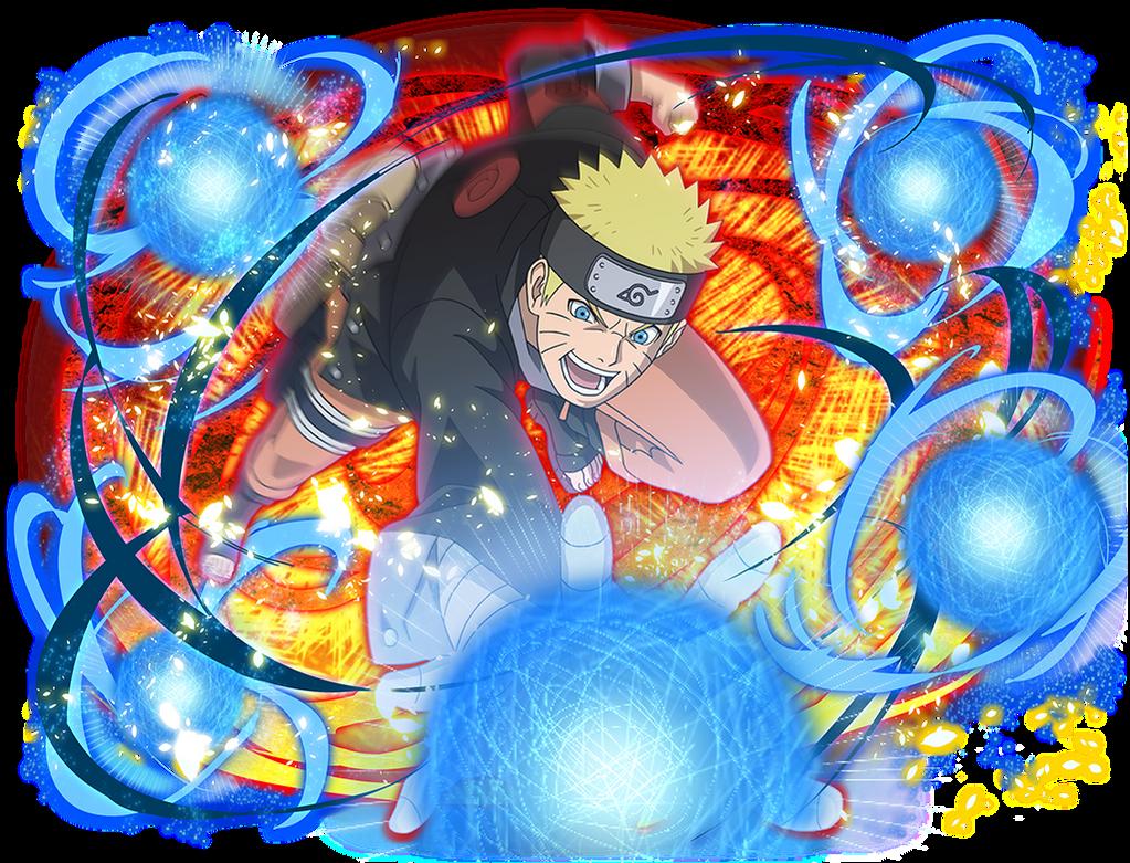 Naruto The Last by AiKawaiiChan