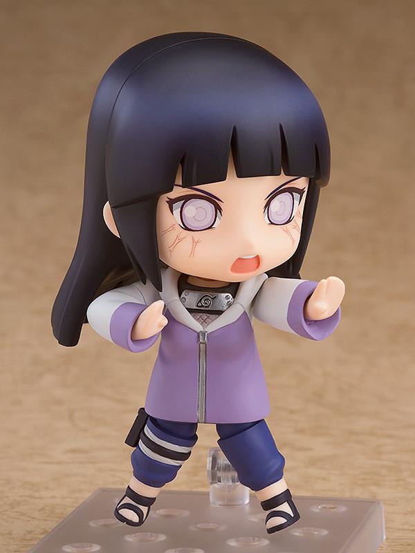 Nendoroid Hinata Hyuga 2 by AiKawaiiChan