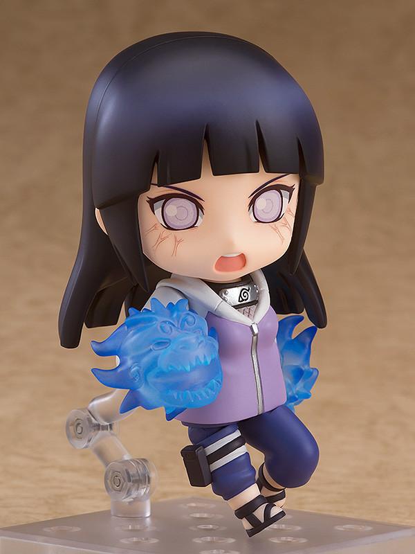 Nendoroid Hinata Hyuga 3 by AiKawaiiChan
