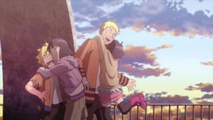 Uzumaki Family Reunion by AiKawaiiChan