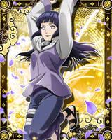 Hinata Hyuga   Narucole by AiKawaiiChan