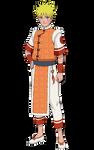 Naruto Uzumaki [New Year's]