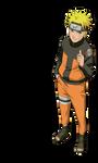 Naruto Uzumaki [Naruto Online]
