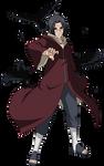 Itachi Uchiha [Edo Tensei]   Naruto Online