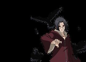 Itachi Uchiha [Edo Tensei] | Naruto Online by AiKawaiiChan