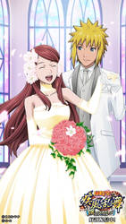 MinaKushi [Wedding] | Narucole [LINE by AiKawaiiChan