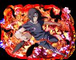 Itachi Uchiha | Naruto Blazing