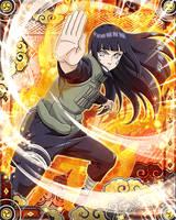 Hinata Hyuga [Juken]   Narucole by AiKawaiiChan