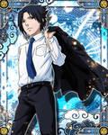 Sasuke Uchiha [Suit] | Narucole