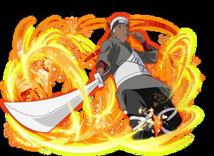 Omoi | Naruto Blazing [NEW]