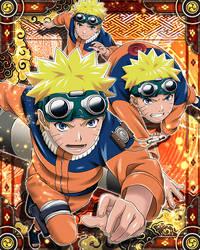 Naruto Uzumaki | Narucole [NEW]