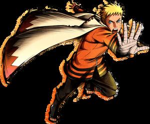 Naruto Uzumaki [Nanadaime Hokage] | Ninja Tribes