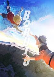 Naruto to Boruto | Boruto Naruto Next Generations