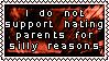 Parents by Clelius