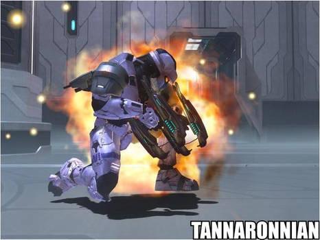 Tannaronnian - O07