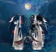 Farewell by Tsuroika
