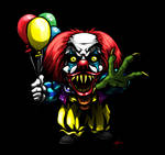 SD Pennywise