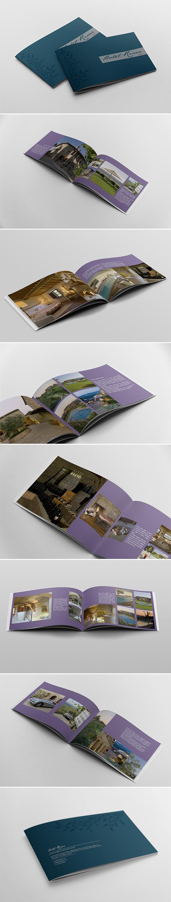 Booklet / Brochure Template