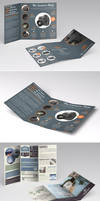 Trifold Brochures Bundle Pack 2 by andre2886