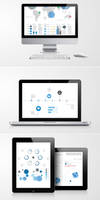 Infographic Elements Template Pack 04