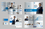 Brochure Stationery Templates