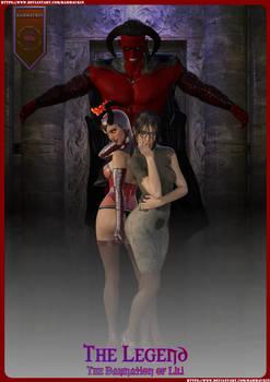 The Legend: The Damnation of Lili (C. Alternative)