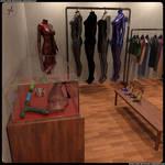 The Dressroom